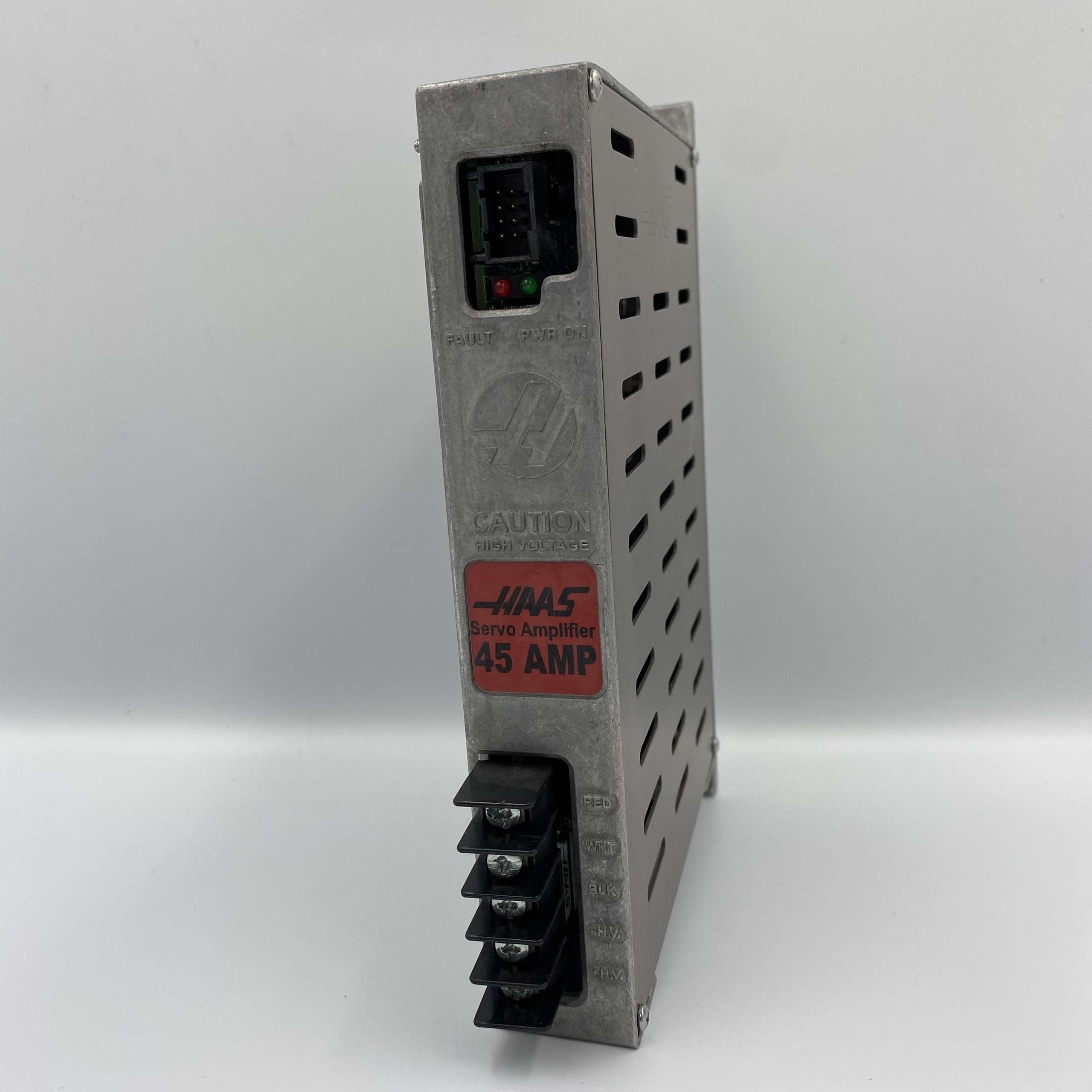 Falownik 45AMP smart