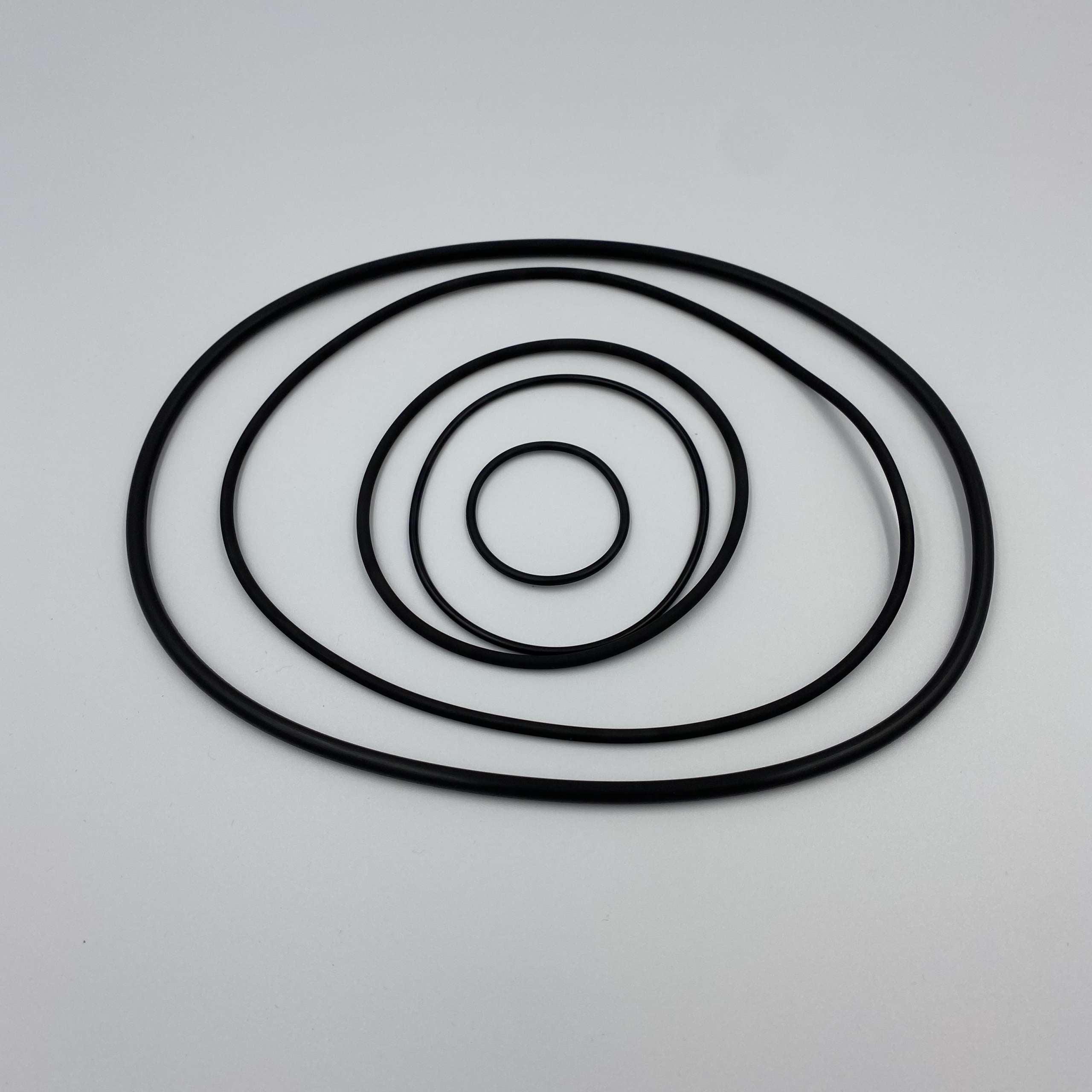 Zestaw o-ringów do HRT 210