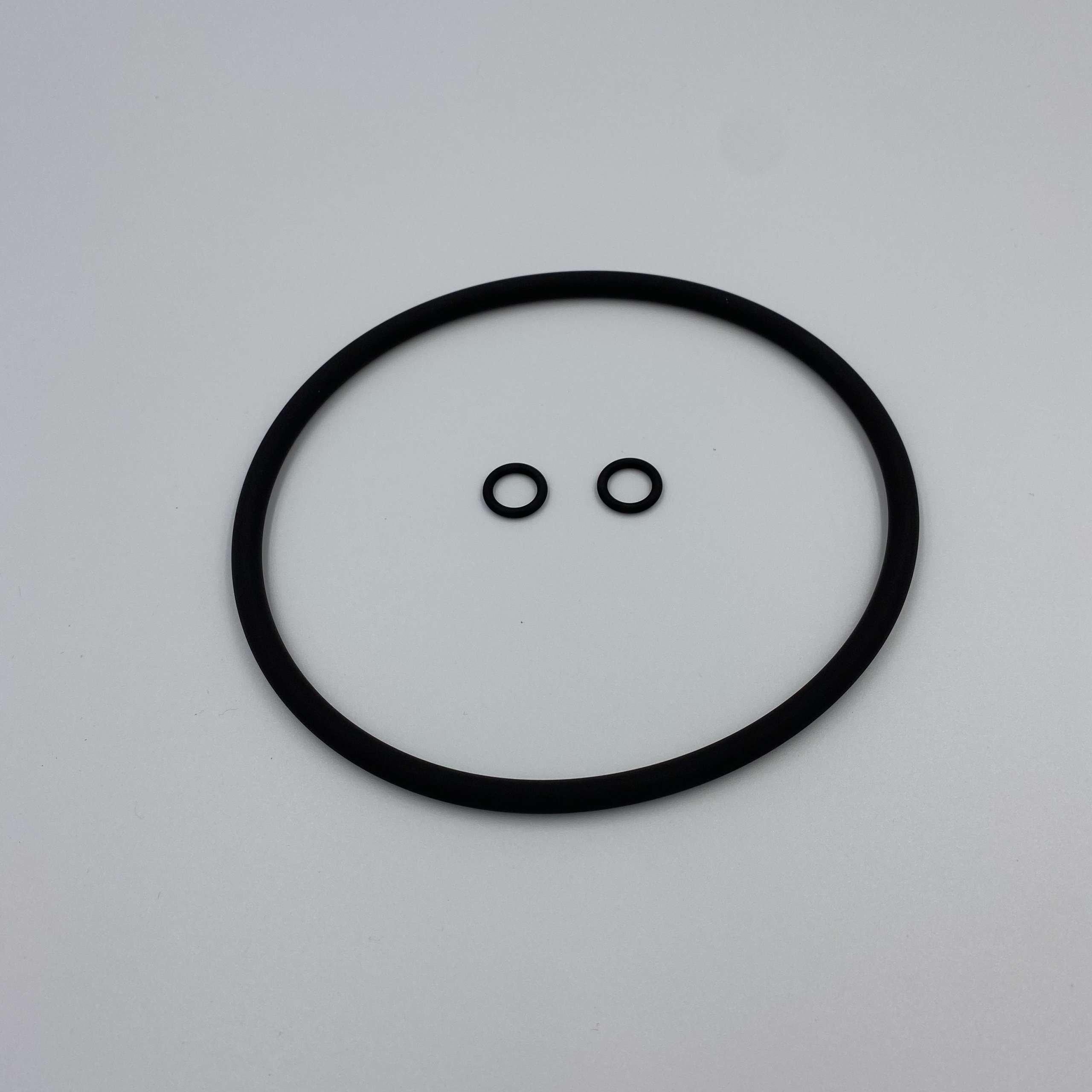 Zestaw o-ringów do TRP(małe)